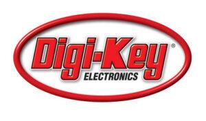 Logo of Digi-Key, an Exascend distributor
