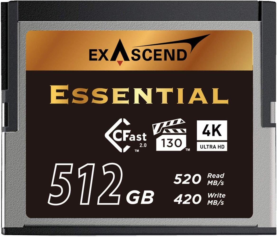 EXSD3X128GB