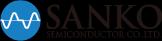 Logo of Sanko, an Exascend distributor.