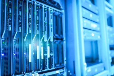 Modern enterprise storage application