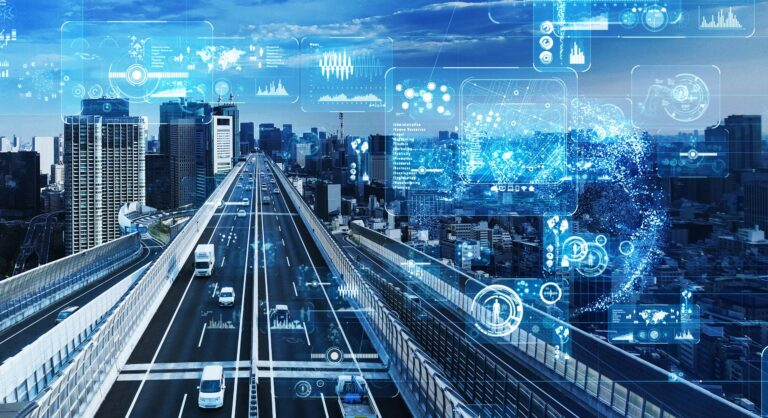 Internet of vehicles and edge computing for transportation