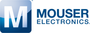 Logo of Mouser, an Exascend distributor