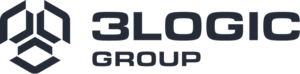 Logo of 3LOGIC Group, an Exascend official distributor