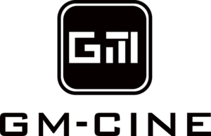 Logo of GM-CINE, an Exascend official distributor in China