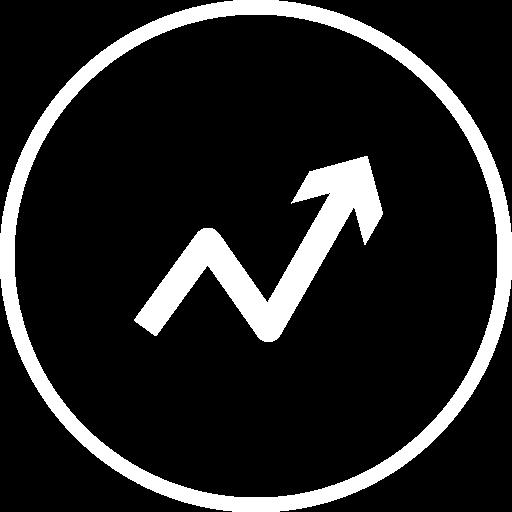 Logo representing Exascend's True Next-Gen Performance technology